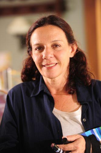 Haidê Batista (Rosi Campos)