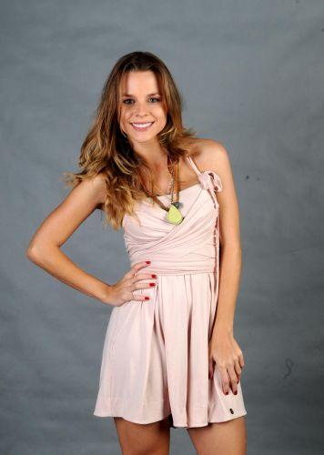 Catarina (Daniela Carvalho)