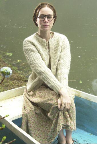 Mariana Ximenes como Ana Francisca em