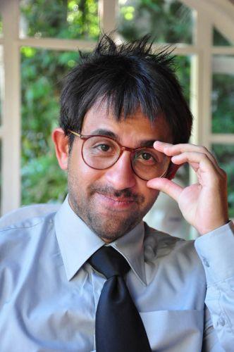Efraim (Guilherme Gonzalez)