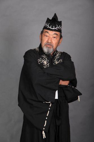 Hinoue (Ken Kaneko)