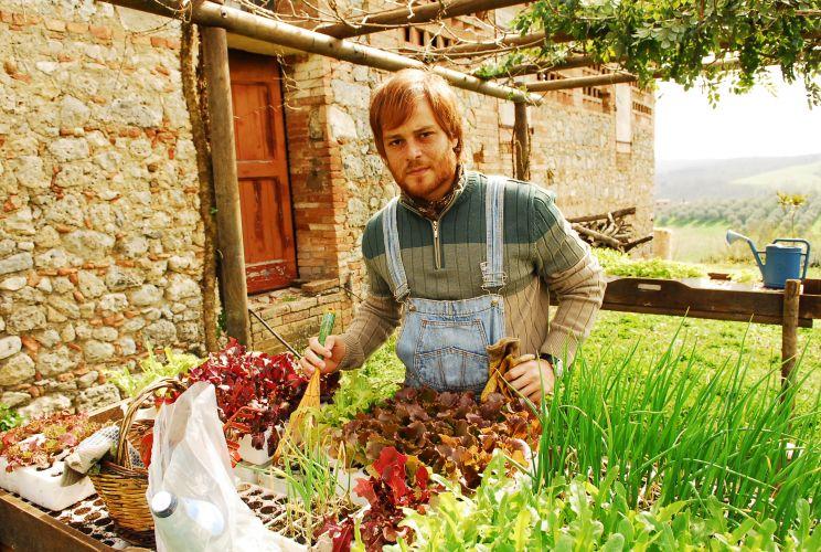 Adamo Mattoli (Germano Pereira)