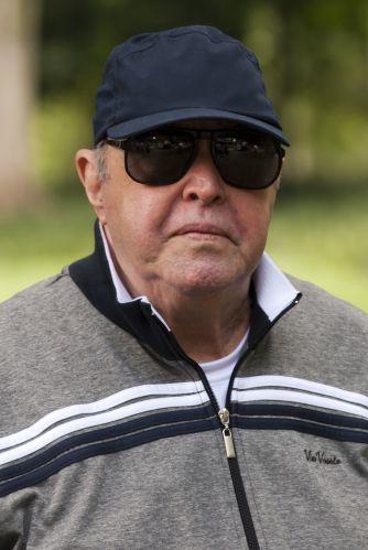 Eugênio Gouveia (Mauro Mendonça)