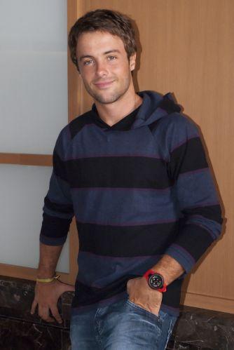 Sinval Gouveia (Kayky Brito)