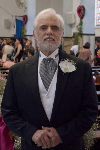 Olavo da Silva (Francisco Cuoco)