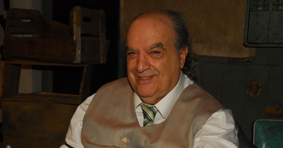 Marco Iago