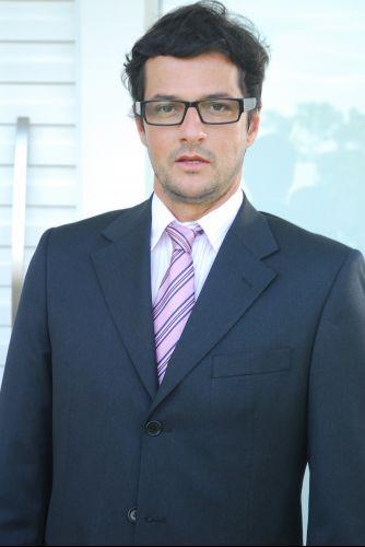 Bruno Vilar