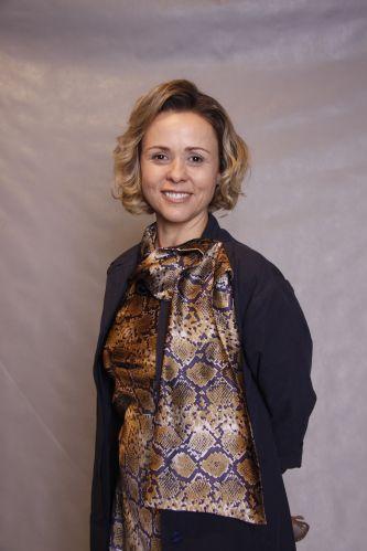 Bruna (Giulia Gam)