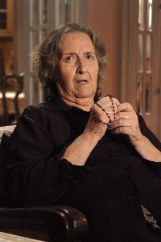 Dona Mocinha (Maria Célia Camargo)