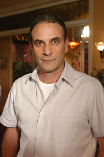 Higino (Marco Ricca)