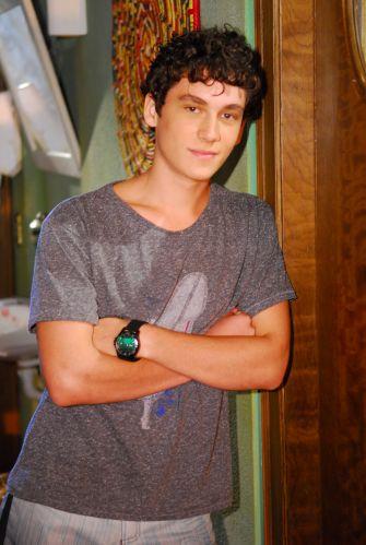 Daniel (Guilherme Prates)