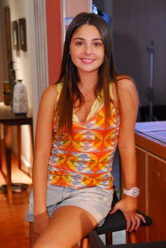 Cacau (Marcela Barrozo)