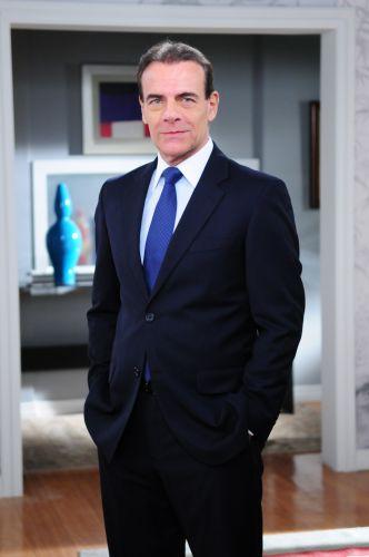 Maurício (Mario Gomes)