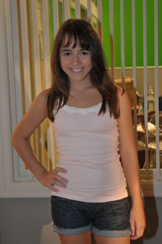 Tatiana (Shaila Arsene)