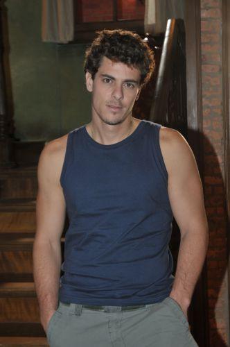 Jorge (Sacha Bali)