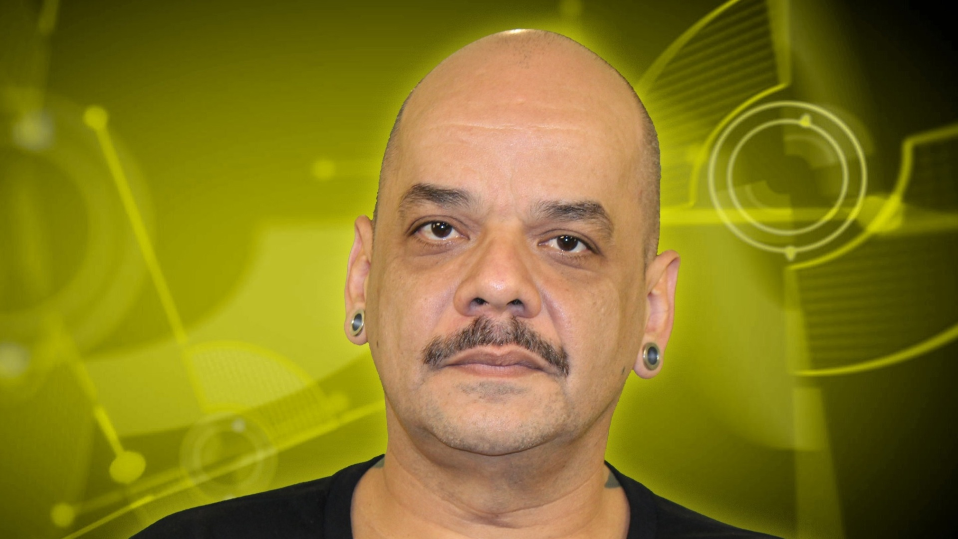 Joo Carvalho, participante do BBB12