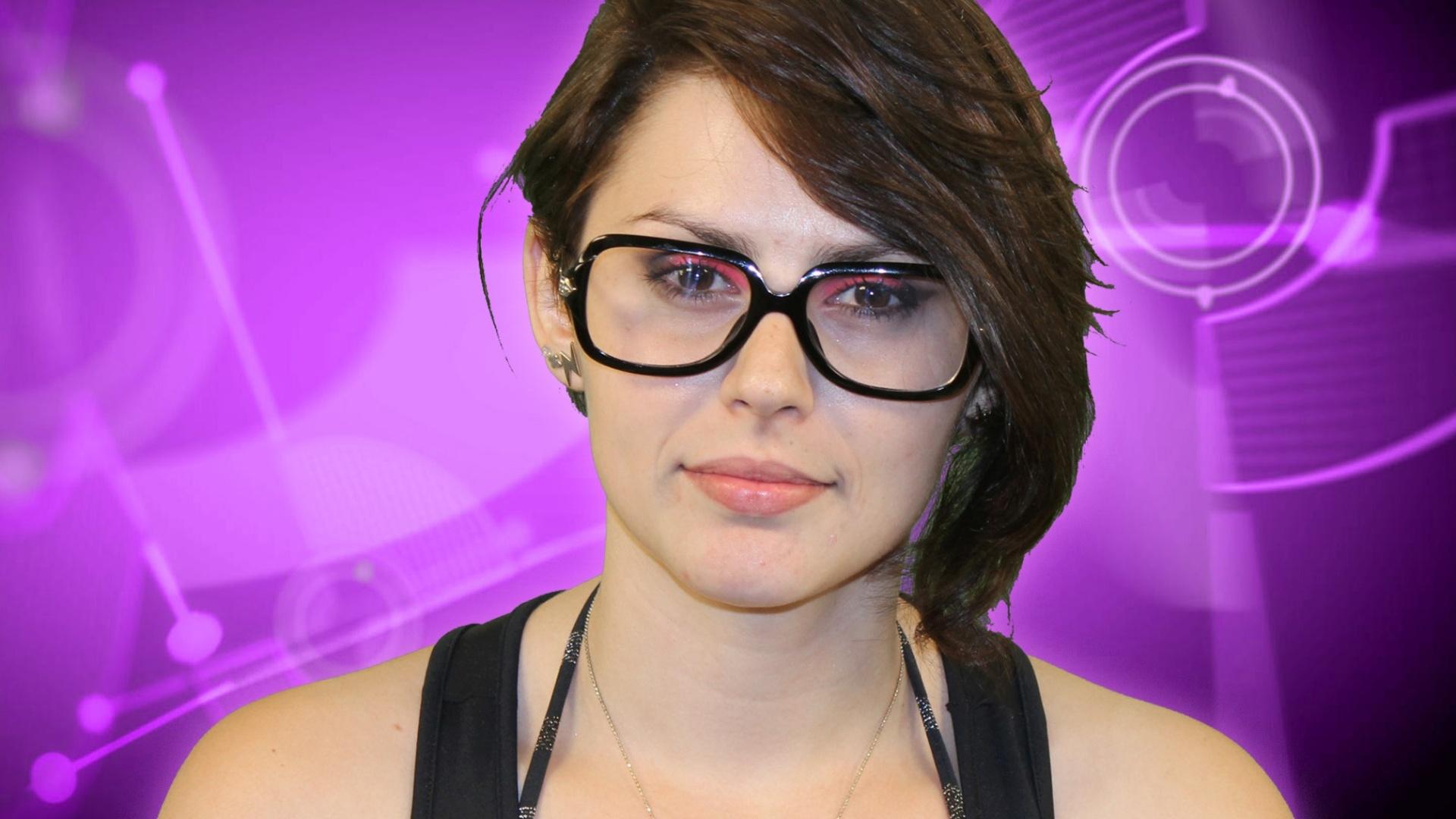 Mayara, 23 anos, arte educadora, de São Paulo, participante do BBB 12 (jan/2012)