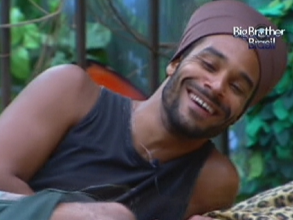 Daniel conversa descontrado sobre fazer sexo no confinamento (15/1/12)