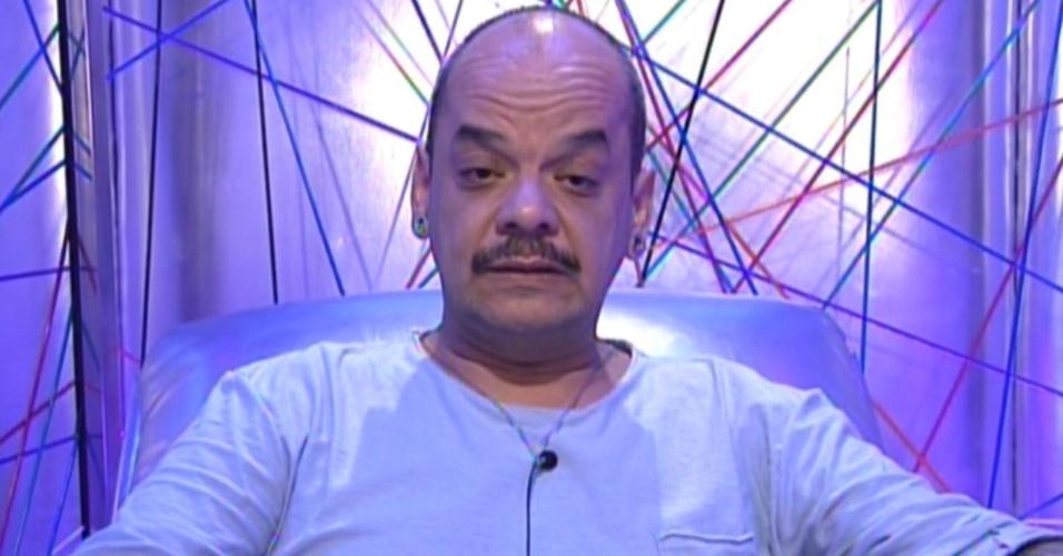 João Carvalho vota em Yuri (22/1/12)
