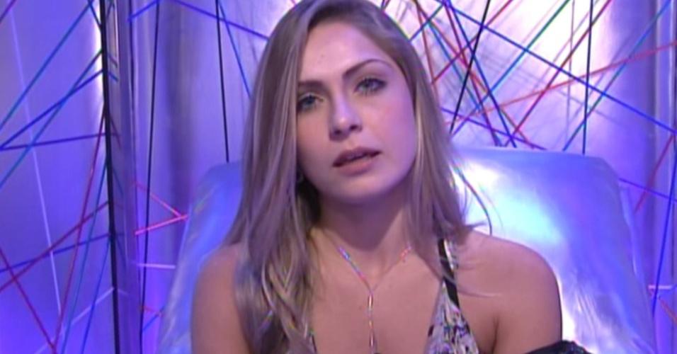 Renata vota em Fael (29/1/12)