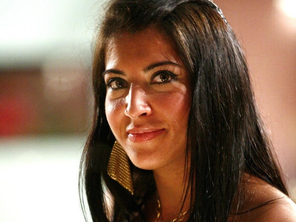 Priscila Pires,