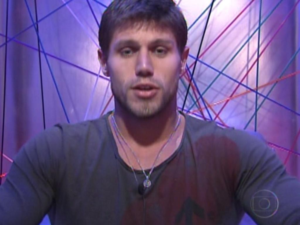 Jonas também vota em Renata (4/3/12)