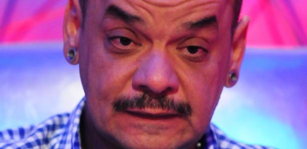 João Carvalho disputa seu quinto paredão no programa