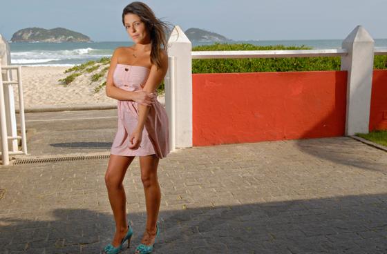 Luiza Dantas/Carta Z Not�cias
