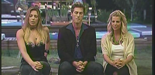 Sheila, André Segatti e Karina são os roceiros da semana