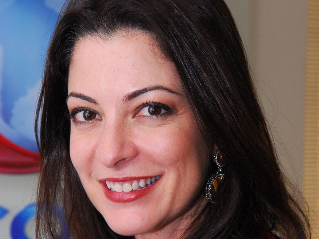 Ana Paula Padrão, jornalista
