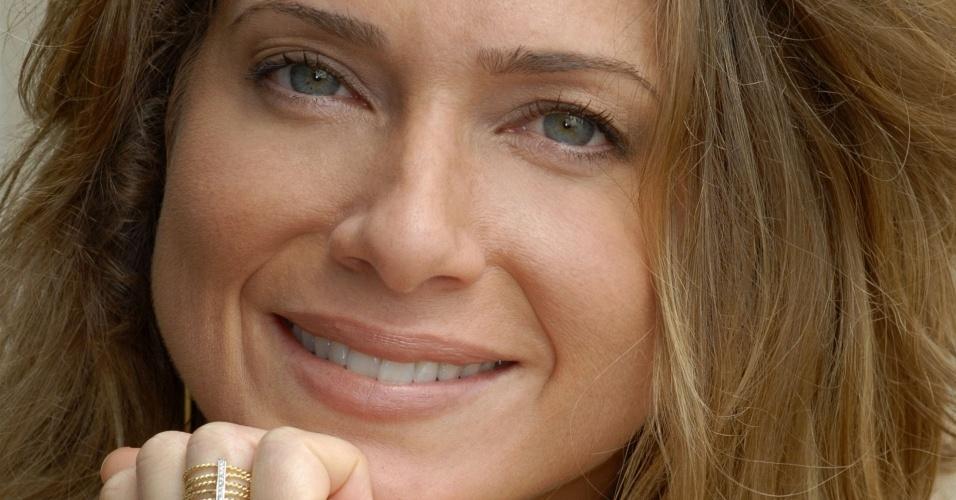 Letícia Spiller, em entrevista à coluna Canal Zap (20/1/2010)