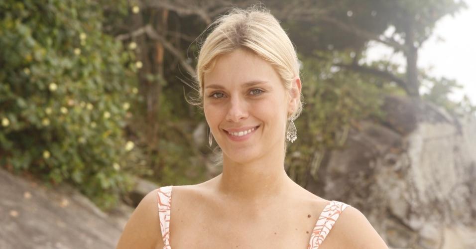 Carolina Dieckmann como Suzana, de