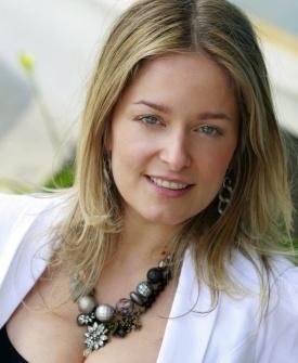 Luciana Vendramini, atriz