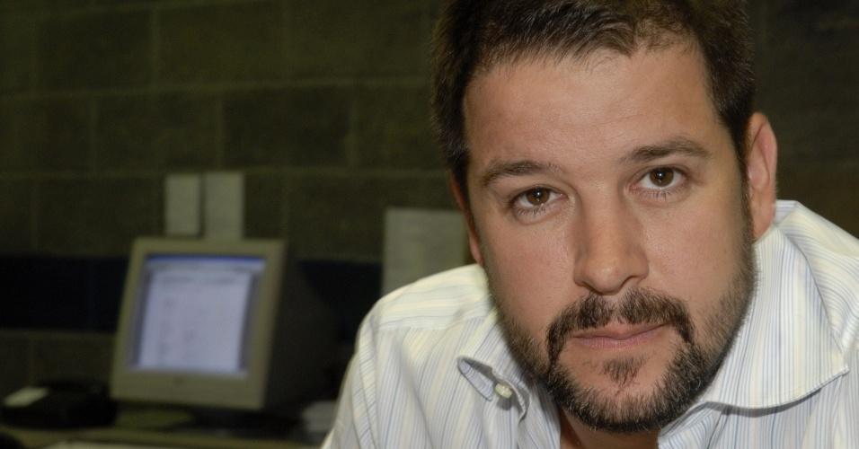 Murilo Benício, ator em entrevista ao Canal Zap (23/1/2010)