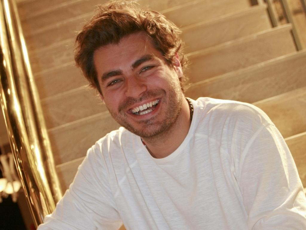 Thiago Lacerda, ator, em entrevista ao Canal Zap (29/1/2010)