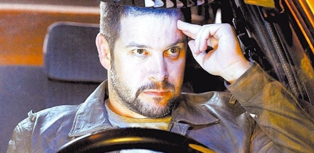 O ator Murilo Benício em cena da série