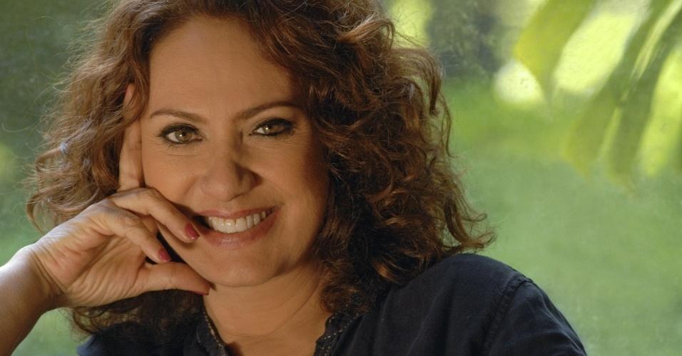 Eliane Giardini, em entrevista ao PopTevê (22/2/2010)