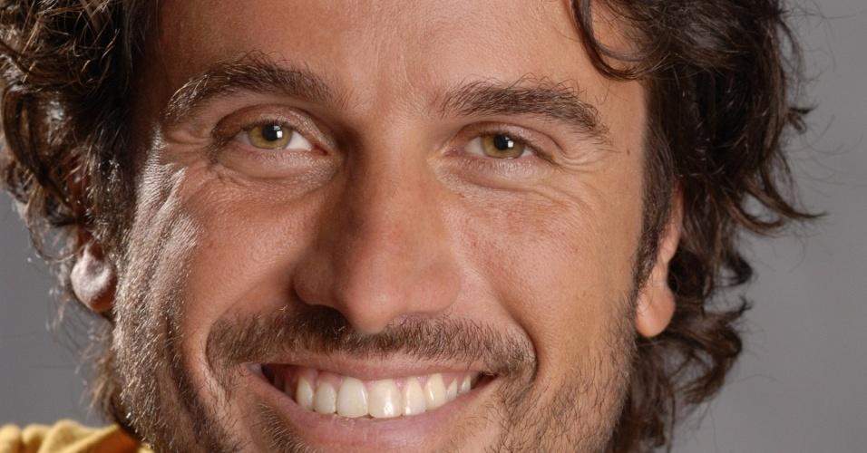Eriberto Leão, ator, em entrevista ao Canal Zap (22/2/2010)