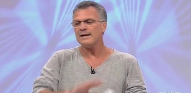 Bial anuncia que nova prova do líder será realizada (26/2/10)