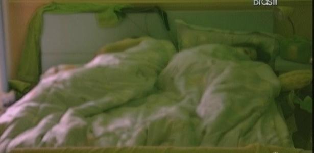 Algemados, Maroca e Dourado tem dificuldade para dormir (6/3/10)