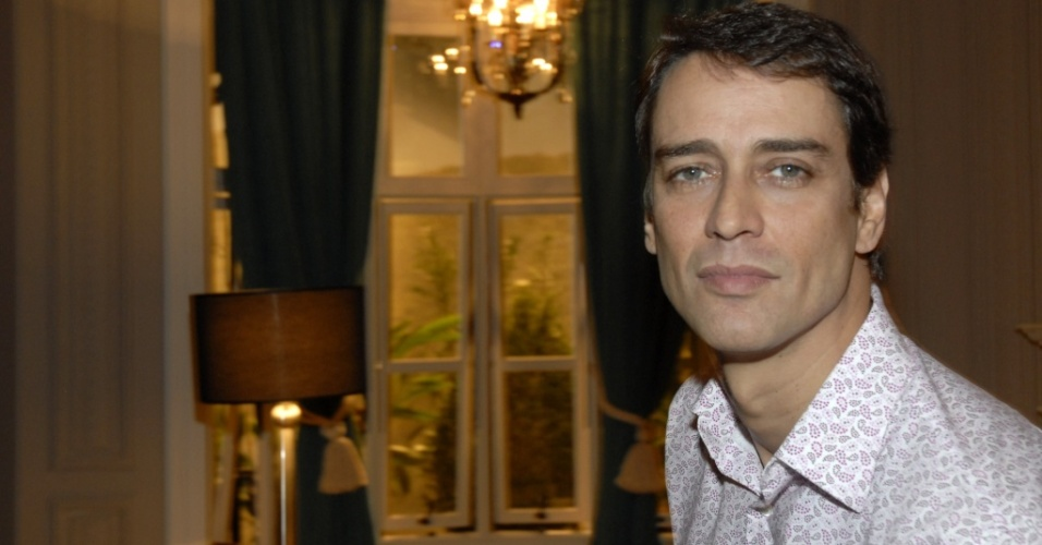 Marcello Antony, o Gerson de