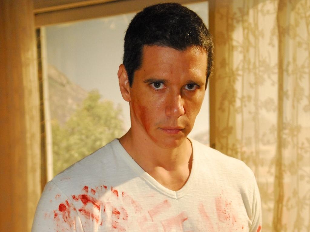 Maurício Viegas (Márcio Garcia) vai matar pelo menos três pessoas no último episódio da série