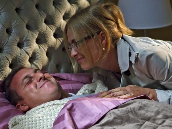 Angélica e Luciano Huck protagonizam casal em