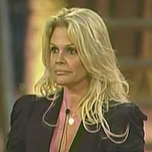 Eliminada, Monique Evans diz que Dudu Pelizzari deveria ter ido no lugar dela (07/10/2010)