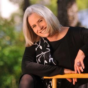 A atriz Vera Holtz (20/10/2010)