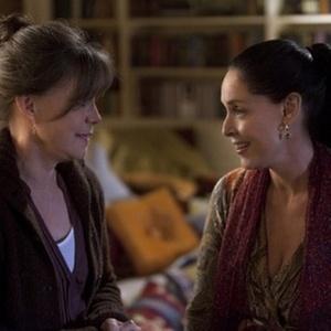 Sally Field e Sônia Braga na série americana