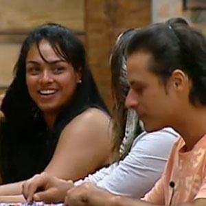 Melancia afirma que teve sonho erótico com Sergio Abreu (29/10/10)