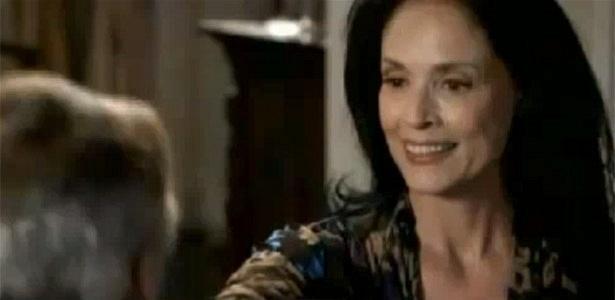 Sônia Braga em episódio de
