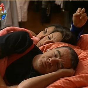 Peões aguardam início da atividade extra na manhã deste domingo (14/11/10)