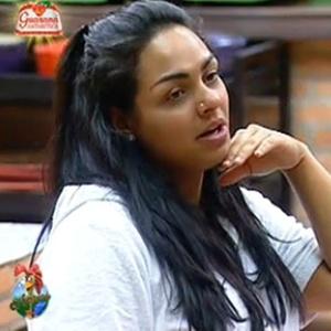 Andressa Soares conta como conheceu seu namorado (28/11/10)